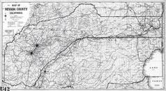 Nevada County 1955c, Nevada County 1955c